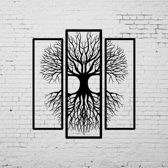Duvar Dekoru Ağaç