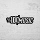 Duvar Dekoru Muzik Yazisi